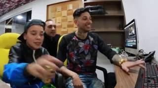 Sábado Maluco - MC Bin Laden, MC 2K e MC Pikachu @GranfinoProd