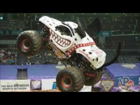 Monster Mutt Dalmatian theme song