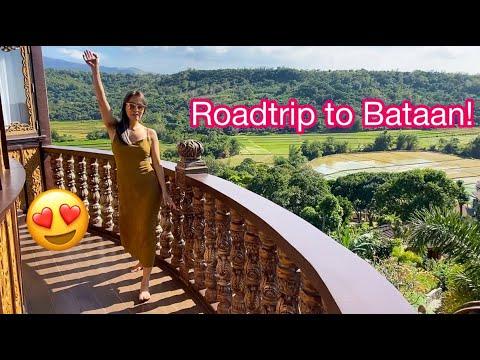 ROADTRIP TO BATAAN
