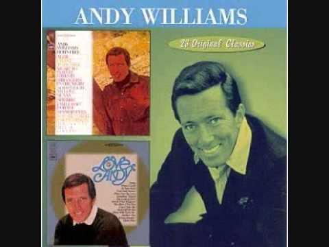 Andy Williams - Spanish Eyes