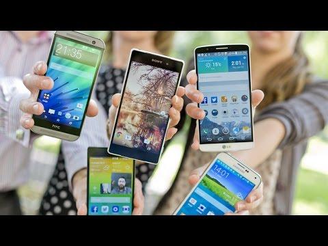 Top 7 Smartphone under 5,000 (2017)