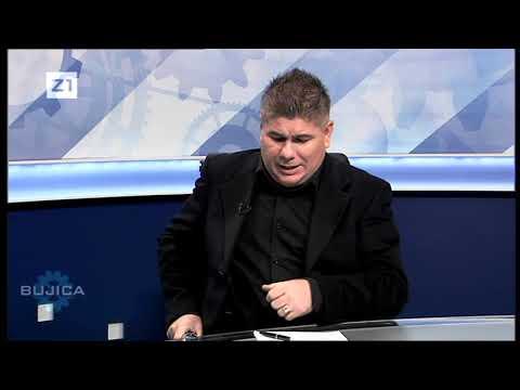 BUJICA 04.04.2018.  Slavonski Brod - istina o katastrofi! ZORAN GRGIĆ I JERKO ZOVAK