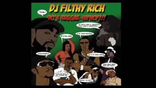 90's reggae hip hop