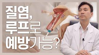 [질염] 을 루프시술로 예방할 수 있을까?