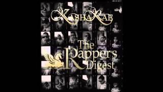 Kasha Rae - Wildheart