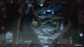 Врата: там бьются наши воины VS War Thunder - Победа за нами (Мураками)