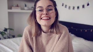 answering some questions on love and kendrick | lucy moon