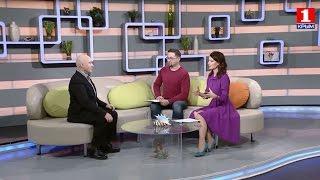 """Передача """"Утро"""", Первый Крымский Телеканал, 23.01.2017"""