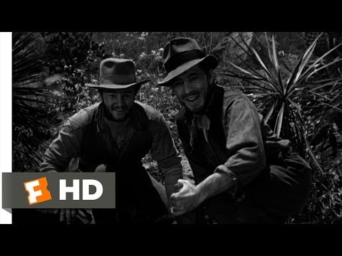 Random Movie Pick - The Treasure of the Sierra Madre (2/10) Movie CLIP - Fool's Gold (1948) HD YouTube Trailer