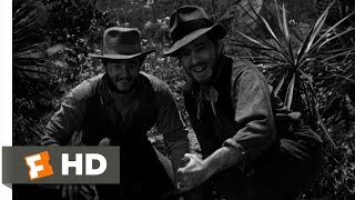 The Treasure of the Sierra Madre (2/10) Movie CLIP - Fool's Gold (1948) HD