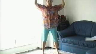 Всеясветная Гимнастика - русская йога