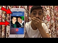 CALLING Wassabi Productions *OMG HE ACTUALLY ANSWERED*