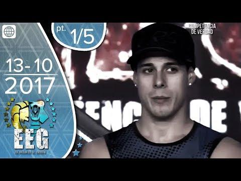 EEG Competencia de Verdad - 13/10/2017 - 1/5