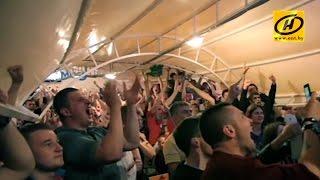 ЧМ-2021 по хоккею примут Минск и Рига, имиджевая победа для Беларуси