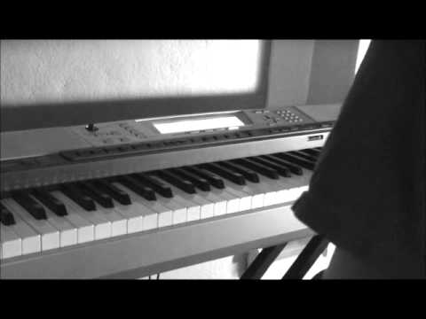 FIRST COMPLETE PIANO COVER ON YOUTUBE!! Staind - Tangled Up In You Complete Piano cover