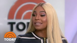 Ashanti Talks About Her New Movie Musical, 'Stuck' | TODAY