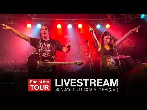 MoonSun in concert 11.11 (Livestream)