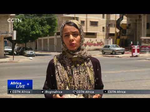 Arab League condemn killings in Gaza, U.S. embassy move