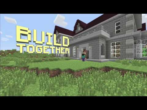 Minecraft PlayStation 3 Edition gets a Blu-ray release!
