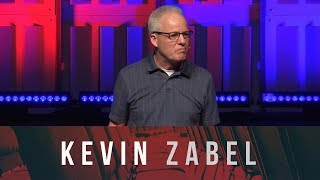 Stories From the Seats: Kevin Zabel
