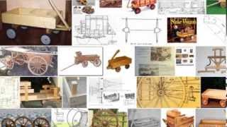 Best Wagon, Weather Station And Windmill Woodworking Plans, Projects & Ideas