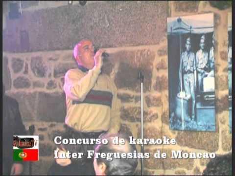CONCURSO KARAOKE INTER