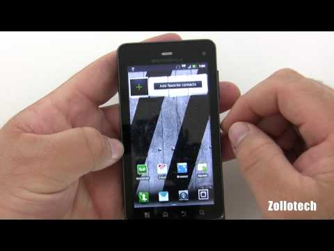 Droid 3 Review