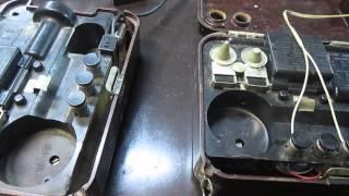 полевой телефон ТА-57