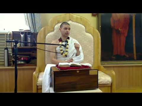 Шримад Бхагаватам 3.15.37 - Девакинандана прабху