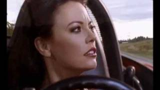 Musetta Vander sexy spy