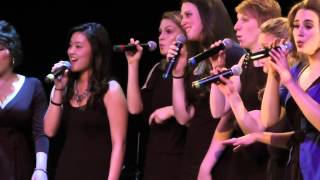 Agnes A Cappella - Call Your Girlfriend/We Found Love/Die Young/Live While We