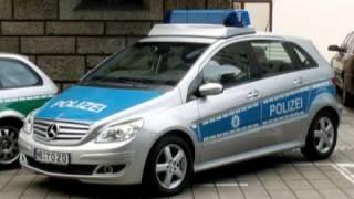 Samochody Policyjne Świata