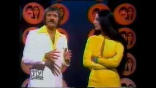 Sonny and Cher  WIth Love From Me To You  and closing with Chaz