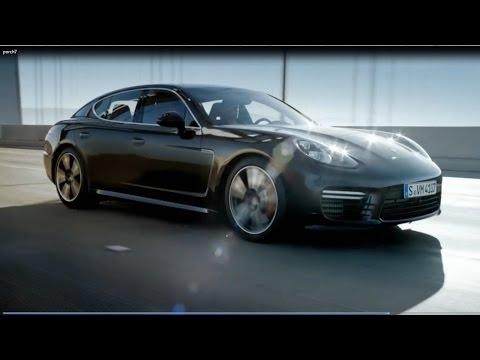 Porsche Panamera Superautos Kahn