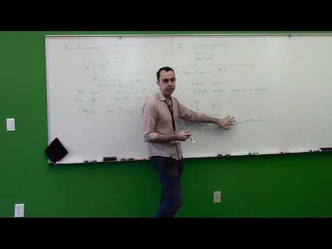 Paul Christiano – Training an Aligned RL Agent – CSRBAI 2016