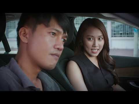 TIỆM ĂN DÌ GHẺ (OFFICIAL TRAILER)