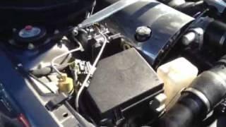 1000 HP 2008 Pontiac G8