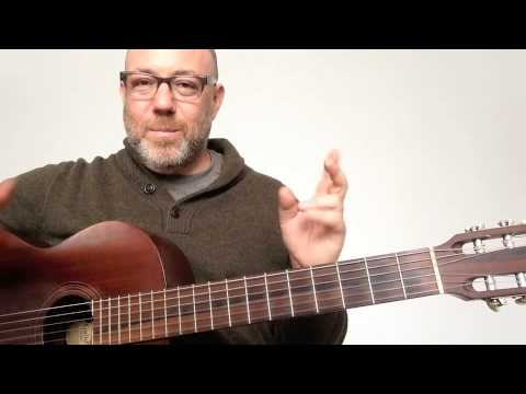 Guitar Tip #11: Let it ring. | By Adam Levy