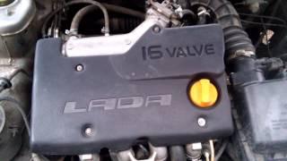 Стук в двигателе ваз 2112