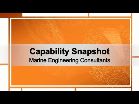 Marine Engineering Consultants