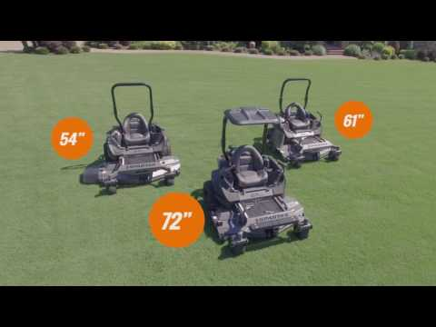 "Spartan Mowers  Dealer RT SRT-Pro HD ""54"" ""61"" Cut 0 Turn South Carolina Charleston Mt Pleasant"