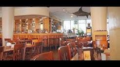 Pierhouse - Mexikanisches Restaurant und Cocktailbar im Hafen in Münster