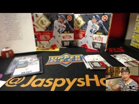 Sa, 01/13/18 [4Box RT] #12 – 2017 Panini CHRONICLES Baseball (MLB)