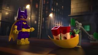 Конструктор LEGO BATMAN Movie Погоня за Женщиной-кошкой, 70902