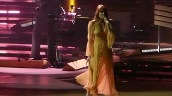 Florence + The Machine @ Hallenstadion Zürich - Dog Days Are Over - 4 Mar 2019