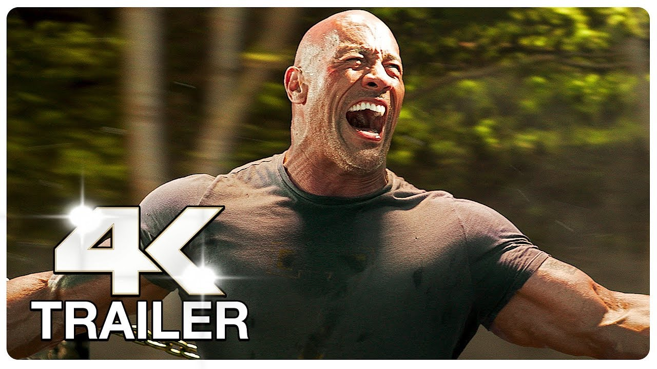 Download FAST AND FURIOUS 9 Hobbs And Shaw Trailer 2 (4K ULTRA HD) NEW 2019