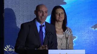 Ediversa Premio Mediterráneo Excelente 2018 en Servicios a Empresas