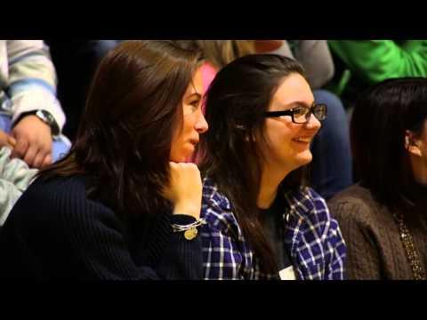 Teen Suicide / Depression - High School Speaker Mental Health Speaker
