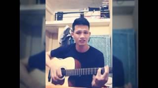 Đã lâu _ Nguyễn Đức Cường _ Ghitar cover