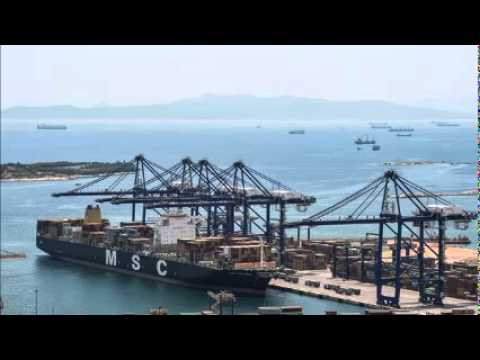 Greek document foresees rapid sale of ports, grid operator, airports
